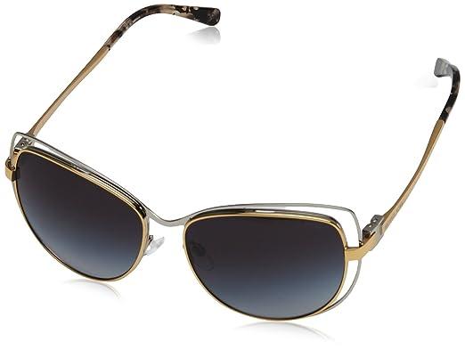 Óculos de Sol Michael Kors Audrina I MK1013 112011-58  Amazon.com.br ... 6ced6644e1