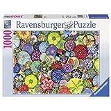 Ravensburger Beautiful Buttons Jigsaw Puzzle (1000-Piece)