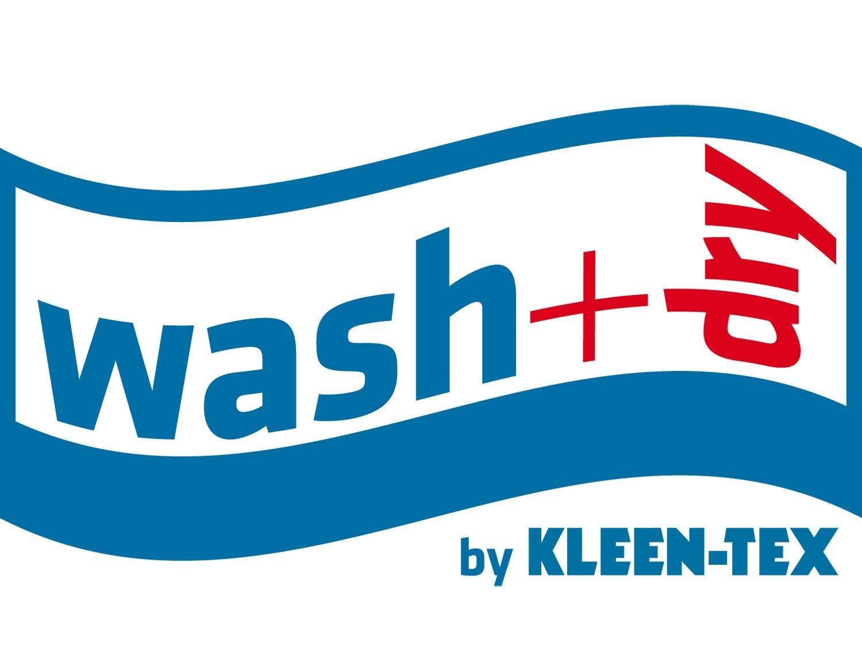 Wash+Dry M23691 Fussmatte Miau Miau 50 x 75 cm