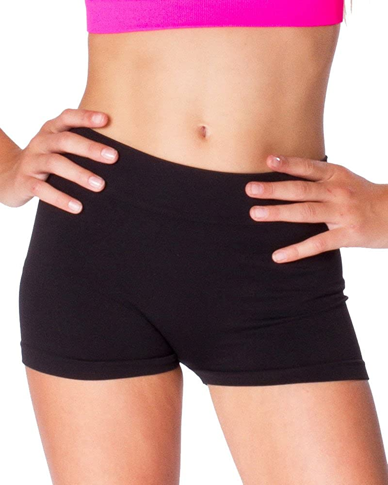 ladies boy shorts