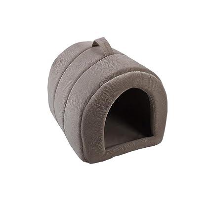 Dall Camas FS-575 Portátil Gatos y perreras Cama para Mascotas Four Seasons Universal Diseño