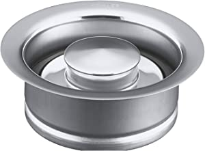 KOHLER K-11352-CP Disposal Flange, Polished Chrome