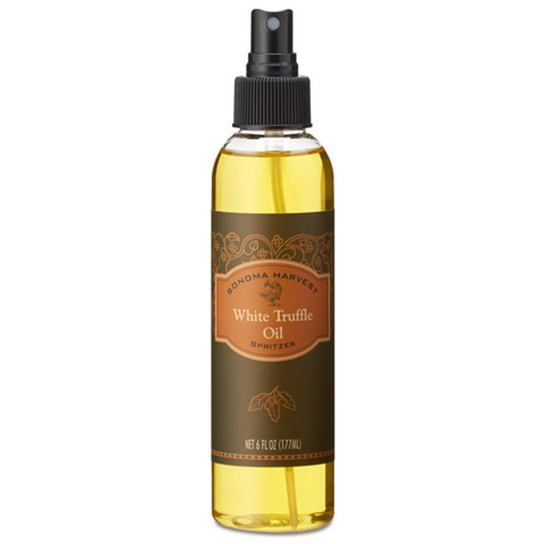 Sonoma Harvest - White Truffle Oil (Spritzer) 6 Fl. Oz.