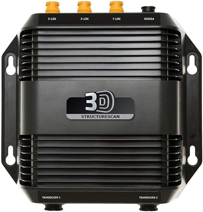 Simrad Módulo Structurescan 3D (con Codificador) Sonar Sonda: Amazon.es: Electrónica
