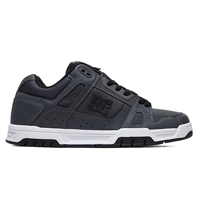 DC Shoes Mens Shoes Stag - Shoes 320188