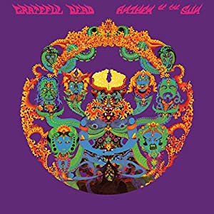 Ratings and reviews for Anthem Of The Sun (50th Anniversary Deluxe Edition)(2CD)(Limited)