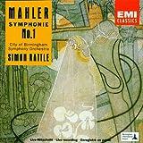 Mahler: Symphony No.1 (with Blumine)