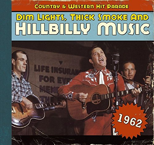 Lights Thick Smoke Hillbilly Music product image