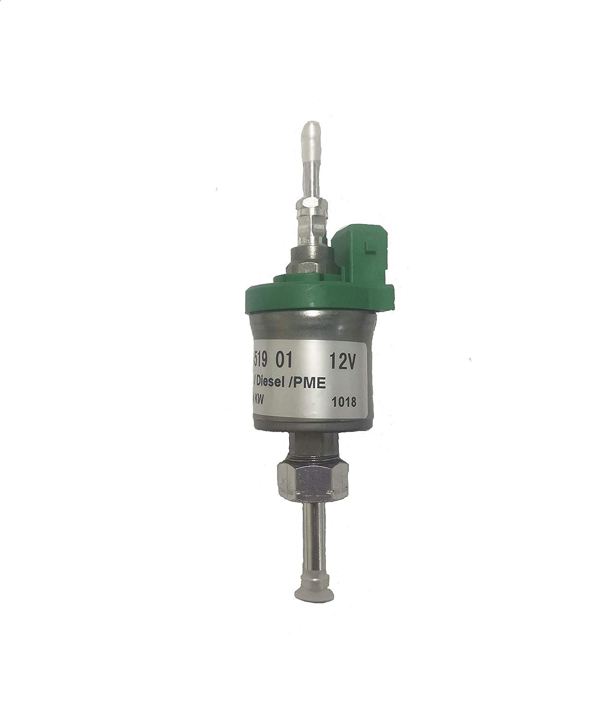 sadapter au Eberspacher pi/èces fournisseur Pompe /à carburant Airtronic D2/D4/de remplacement 12/V 24/V