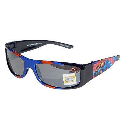 BLAZE and The MONSTER MACHINES Nickelodeon 100% UV Shatter Resistant Sunglasses