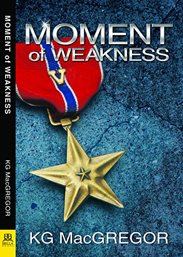 Moment of Weakness PDF