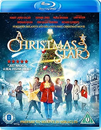 a christmas star blu ray - A Christmas Star Movie