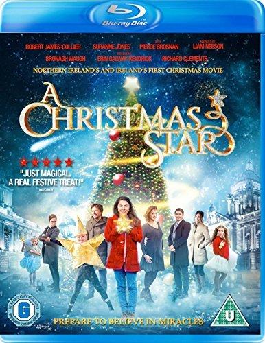 A Christmas Star Cast.25 Days Of Christmas Review A Christmas Star Kevinfoyle