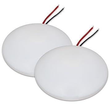 Dream Lighting 12v 116mm Warm Weiss Led Kabinett Lampe Led Decken