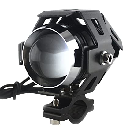 Kail CREE U5 LED lámpara faros antiniebla luz de techo, para Moto/ATV/