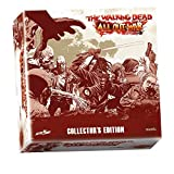 The Walking Dead All Out War - Collector's Edition