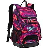 Speedo Unisex-Adult Teamster Backpack - 25 Liter