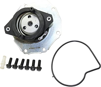 New Water Pump Kit for Volvo V70 S80 XC90 XC70 Land Rover LR2 XC60 2010