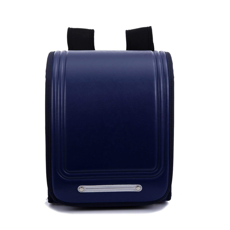 School Bags for Boys Girls Luxury Children Backpack Student Book Bag Japan Style Large Capacity Kids Schoolbag,Blue