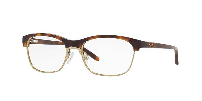 Oakley Women\'s Prescription Eyewear Frame multicoloured: Amazon.co ...