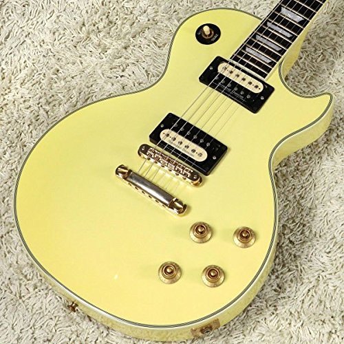 Gibson USA/The Billy Morrison Signature Les Paul B07FFR6HXB