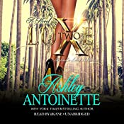 Luxe 2: A LaLa Land Addiction, Book 2 | Ashley Antoinette