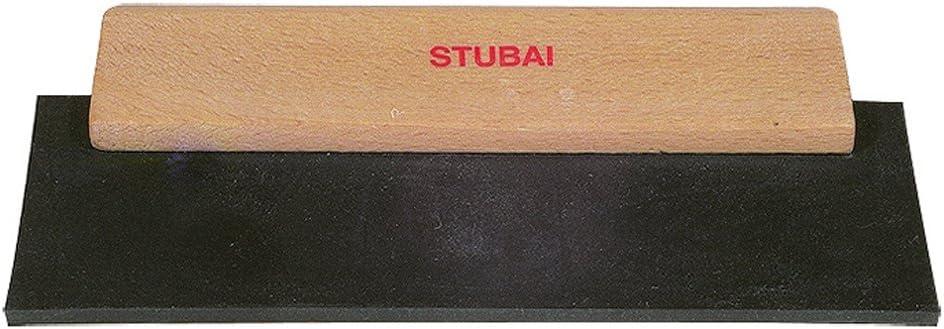 goma, 300 mm mediano rosso Stubai 9002793402475 Juntura