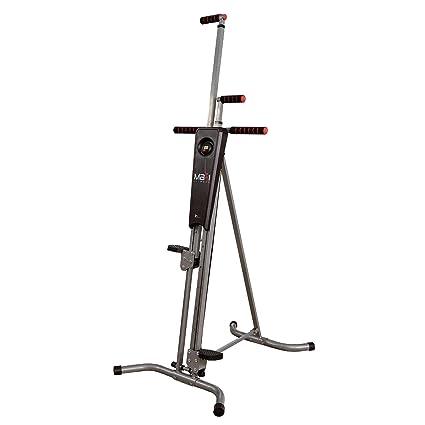 MaxiClimber - The original patented Vertical Climber,