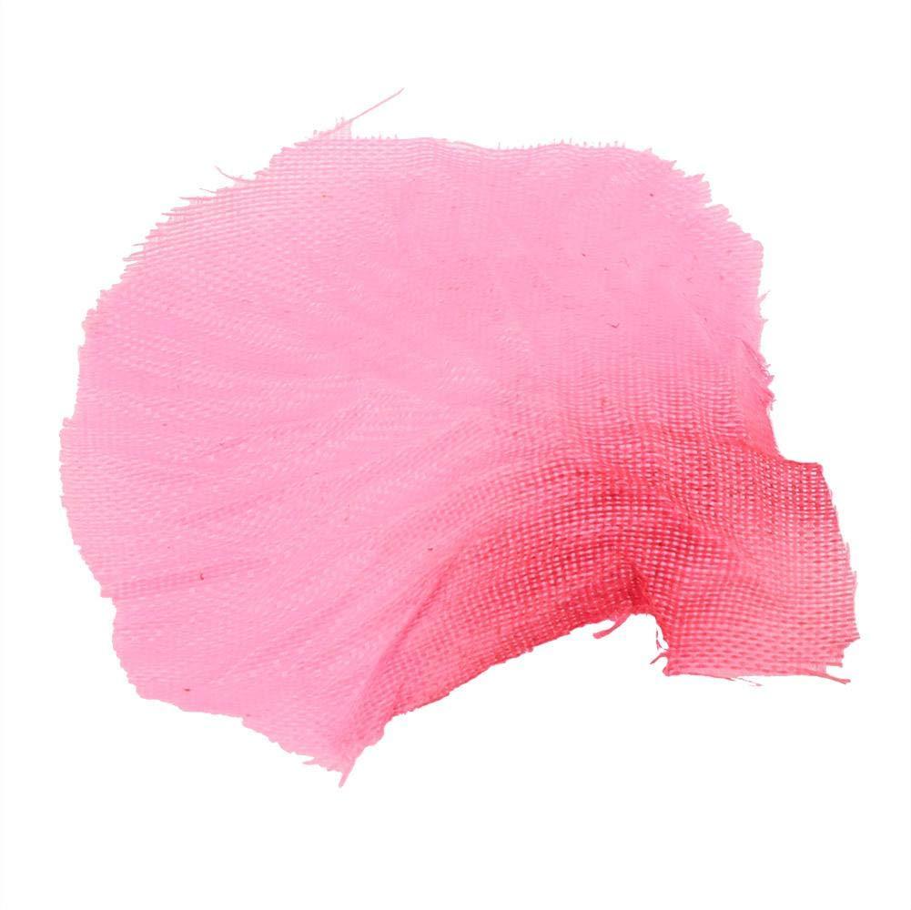 TOPINCN 1000 Pezzi di Tessuto di Seta Artificiale Petali di Rosa Decorazione Finto Petali di Fiori per la Decorazione Bianco