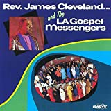 Rev James Cleveland & la Gospel Messengers