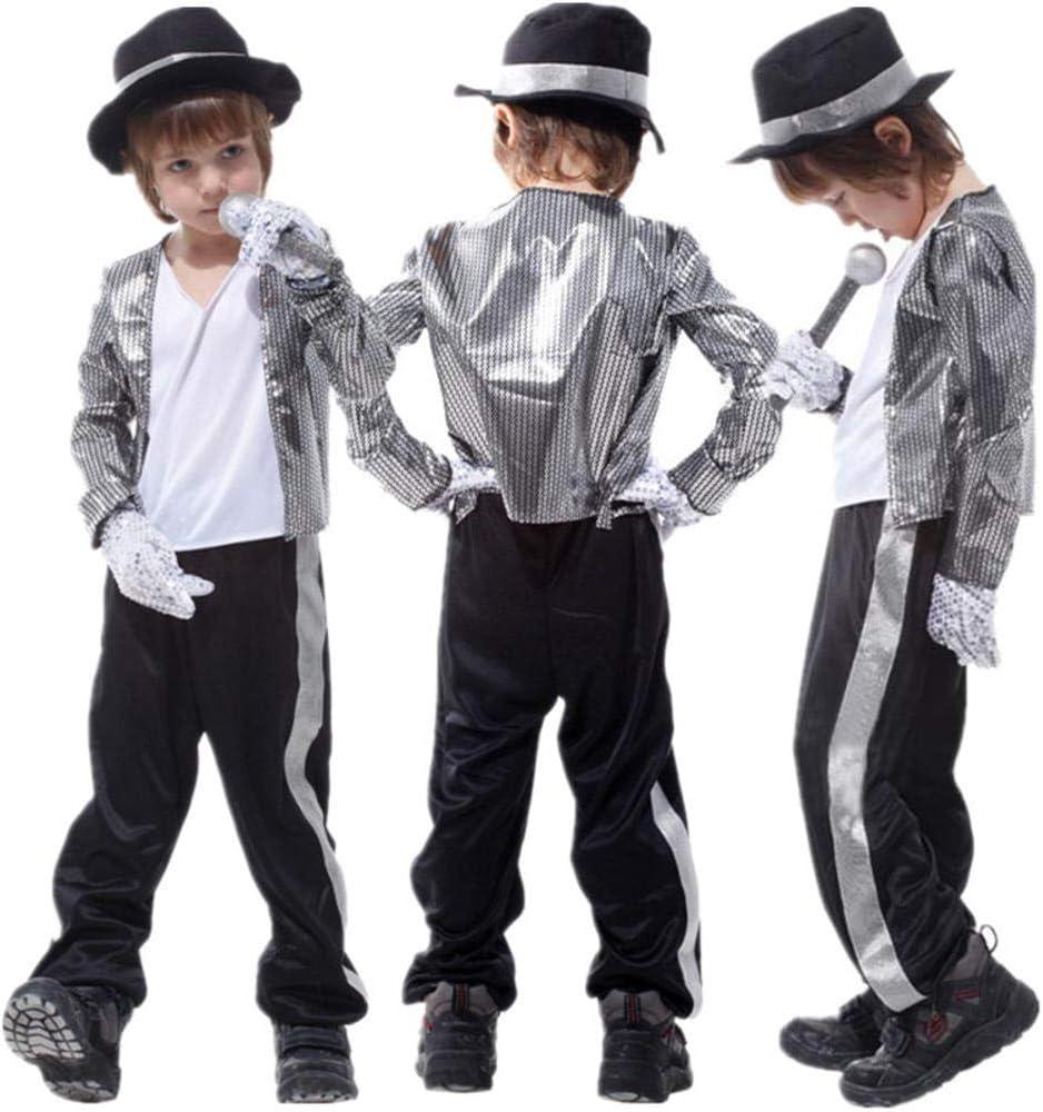 RunJuWuYe Disfraz para niños Fiesta de Disfraces de Halloween ...