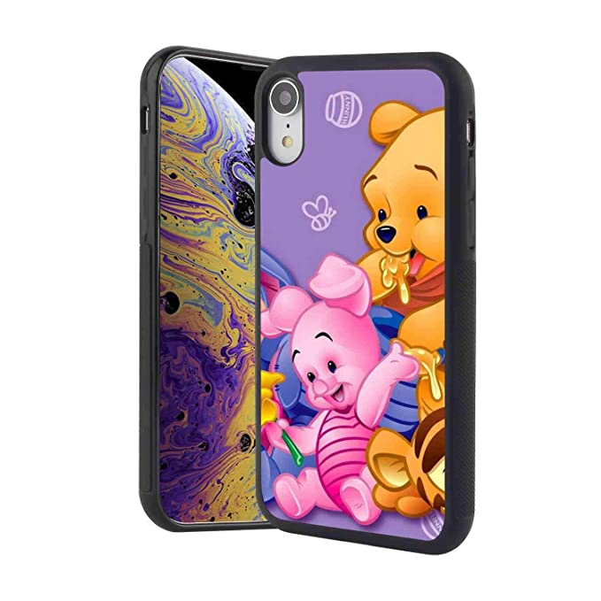Amazon.com: Stitch Tiedye Phone Case Fit for Apple iPhone Xr ...