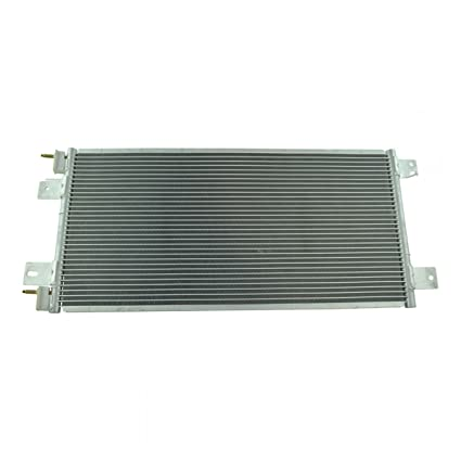 AC Condenser A//C Air Conditioning for Caliber Compass Patriot MK 200 New