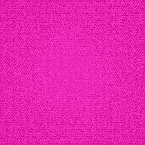 Exact LG G Pad 7.0 Case [PRO Series] - Professional PU Leather Folio Case for LG G Pad 7.0 (LG-V400) Hot Pink