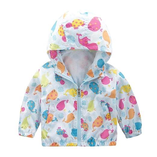 1dc91742b Amazon.com  Moonker Baby Jacket 2-6 Years Old