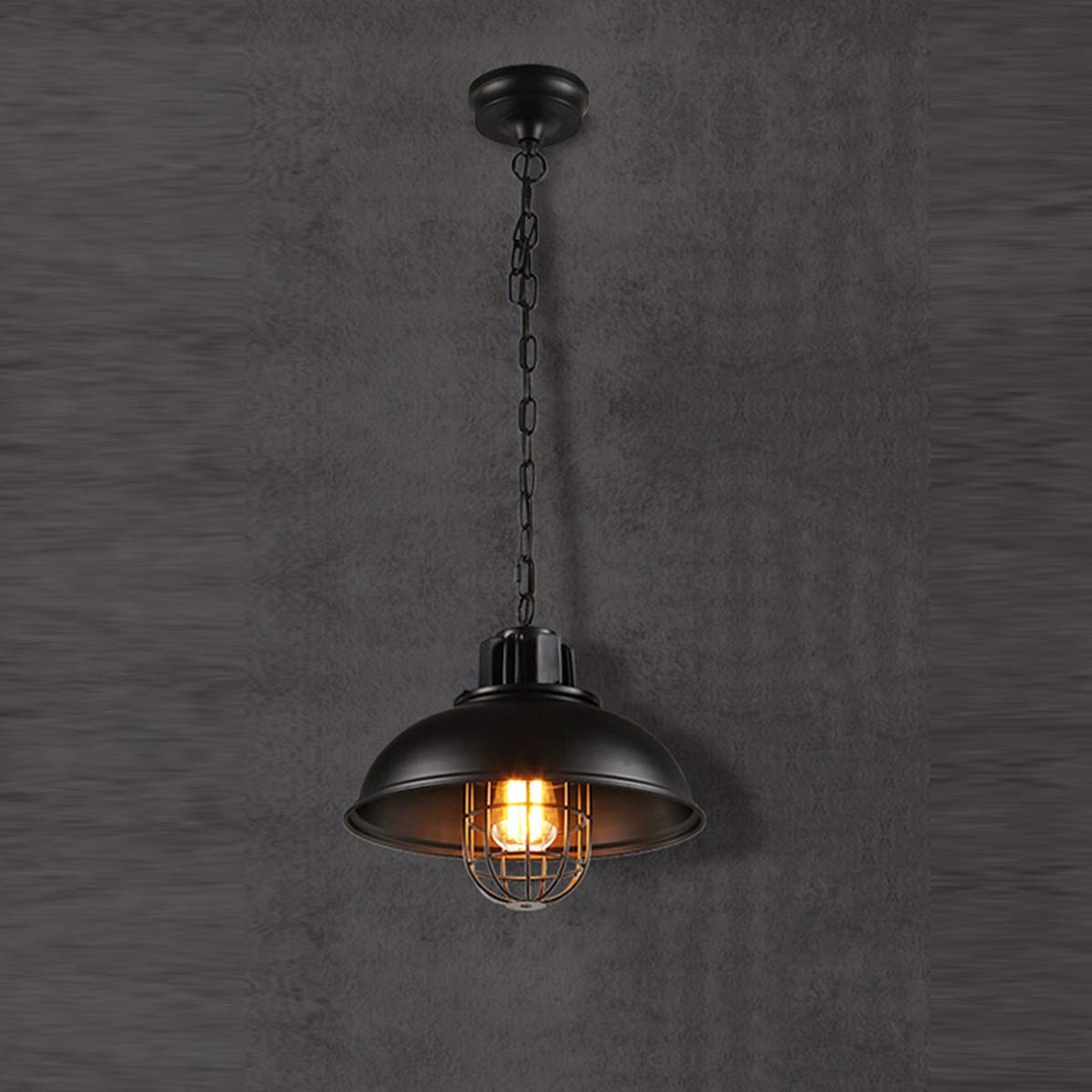 照明ランプ LED E27ウォールランプ屋内用ホームライトは、エジソン製電球なしで業界のレトロなウォールライトのふたの版の白黒パッケージを飾ります。 LEDライト (色 : AC 110V, サイズ : 暖かい白) B07QXQM16P AC 110V 暖かい白