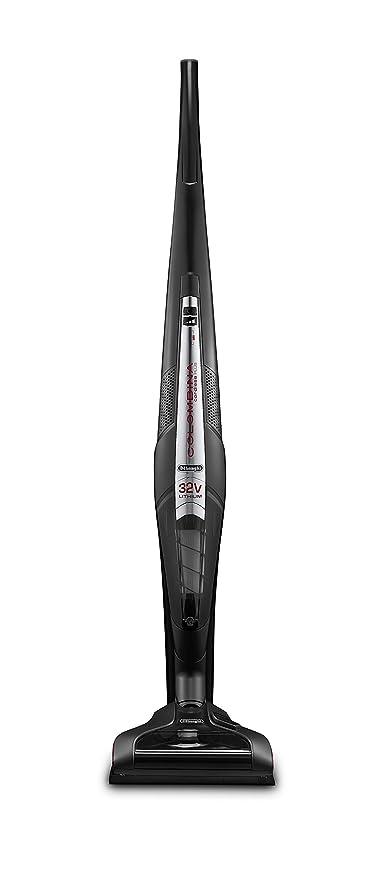 DeLonghi XLR 32LED.BK Sin bolsa 1L Negro aspiradora de pie y ...