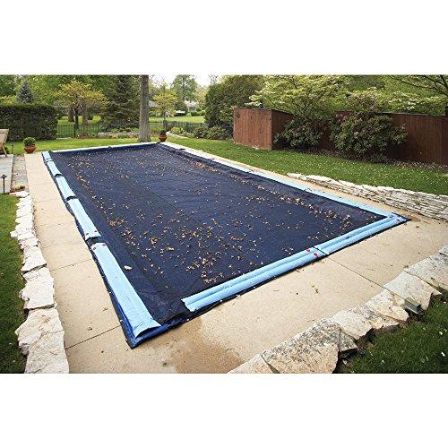 Arctic Armor Leaf Net - Arctic Armor Leaf Net for 12ft x 24ft Rectangular In-Ground Pools