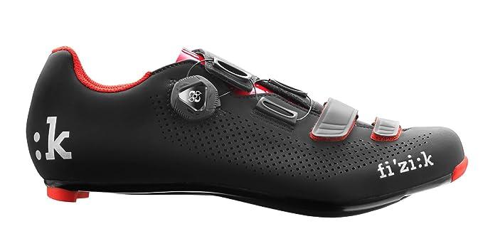 best road cycling shoes: Fizik R4 UOMO BOA Road Cycling Shoes