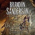 Oathbringer Hörbuch von Brandon Sanderson Gesprochen von: Kate Reading, Michael Kramer