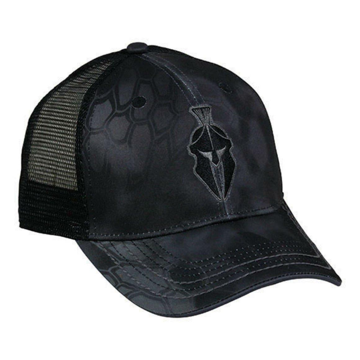 Kryptek Camo Mesh Back Hunting/Military Cap Outdoor Cap
