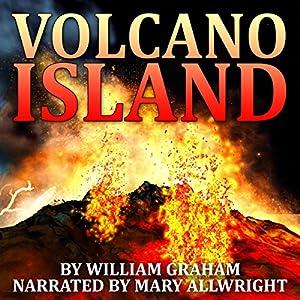 Volcano Island Audiobook