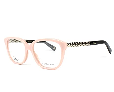 420039f8fb7 Image Unavailable. Image not available for. Color  Optical frame Christian  Dior Acetate ...