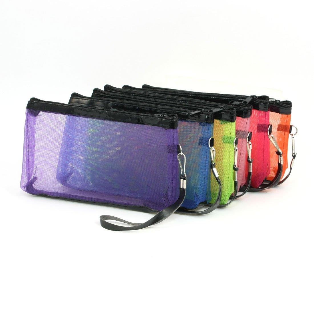 Small Mesh Travel Bags