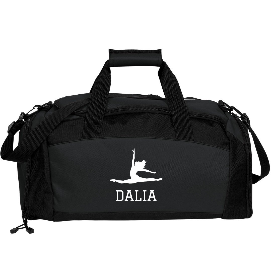 Dalia Dance Bag Gift: Port & Company Gym Duffel Bag