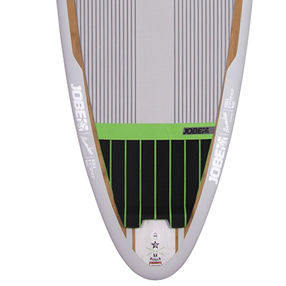 Jobe bambú Vizela 9,4 Sup Stand Up Paddle Board/tabla de surf de madera de 2017 paquete: Amazon.es: Deportes y aire libre