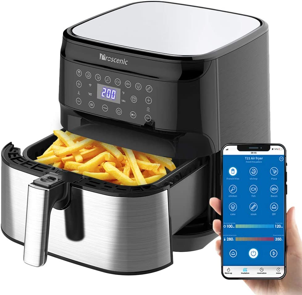 Proscenic T21 Smart 5.8 QT Air Fryer