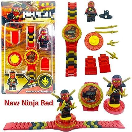 Amazon.com: Sarah Store Model Building Kits - Styles Ninja ...