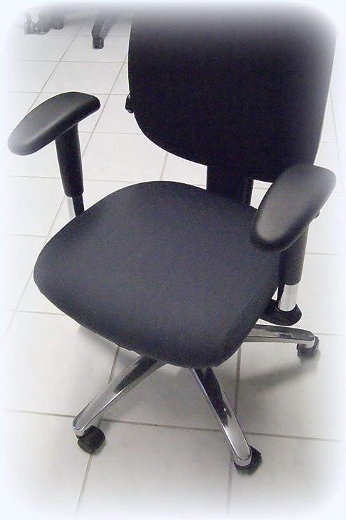 Funda para silla de oficina giratoria: Amazon.es: Hogar
