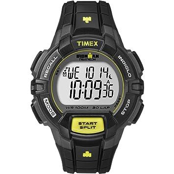 3101ded24db6 Timex T5K790 - Reloj (Reloj de Pulsera